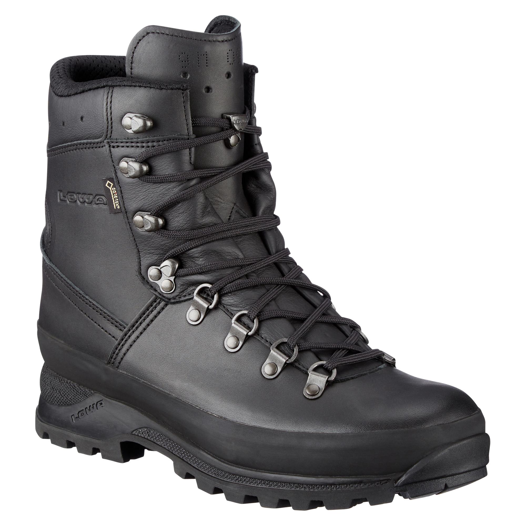 große Auswahl perfekte Qualität eine große Auswahl an Modellen Stiefel LOWA Mountain Boot GTX Ws