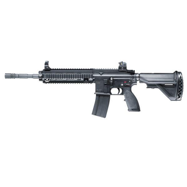 Gewehr Softair Heckler & Koch 416 GBB