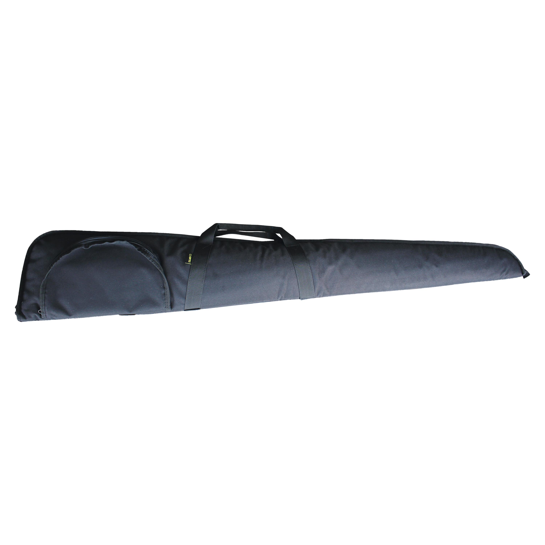 COPTEX Gewehrtasche gepolstert schwarz groß