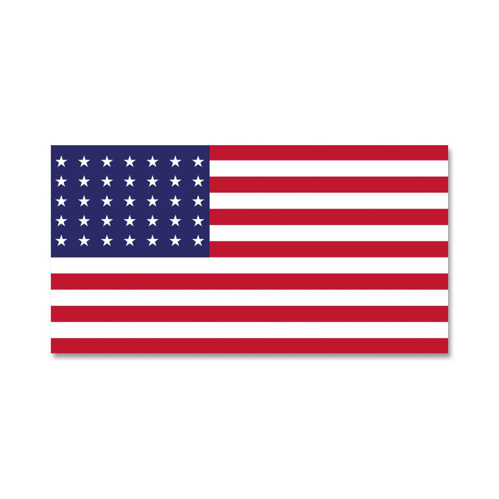 Flagge USA 48 Stars 150 x 90 cm
