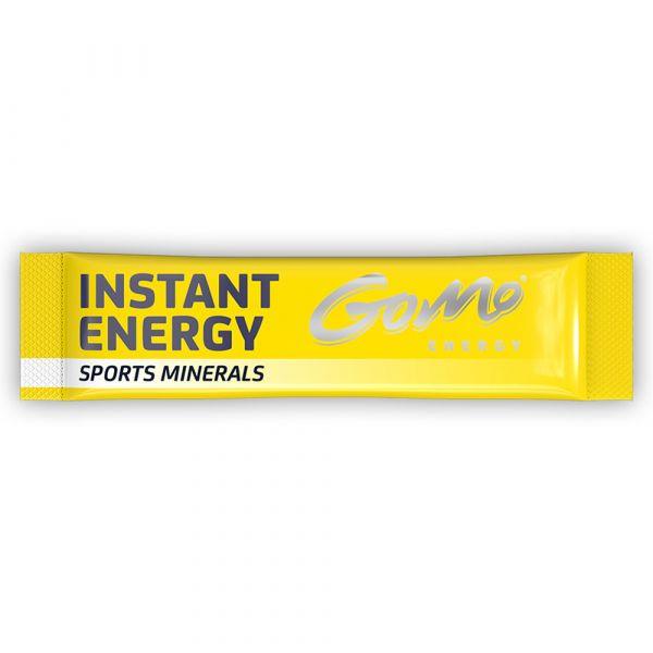 GoMo Energypulver Sports Minerals 5.3 g