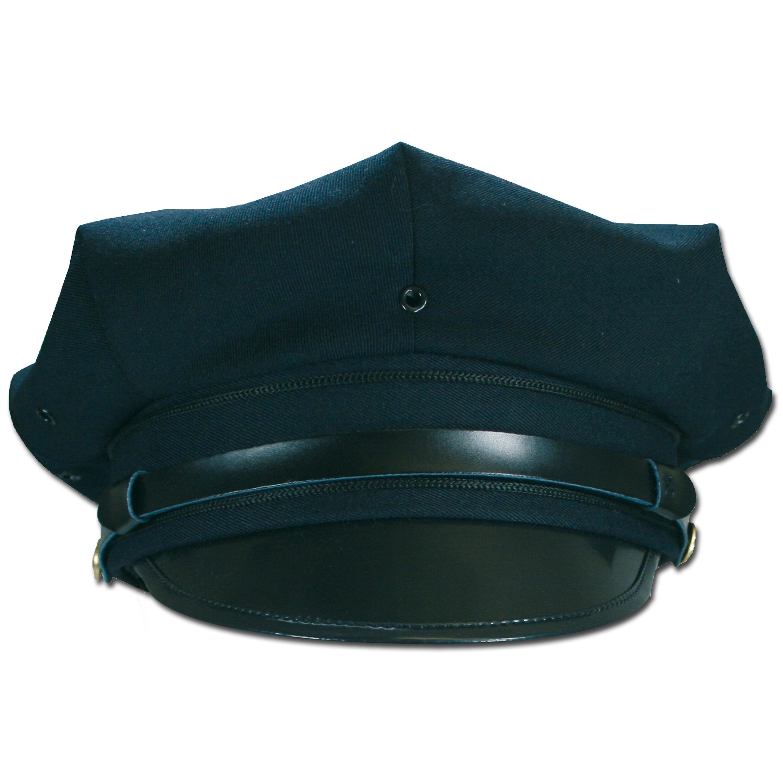 Police Cap US