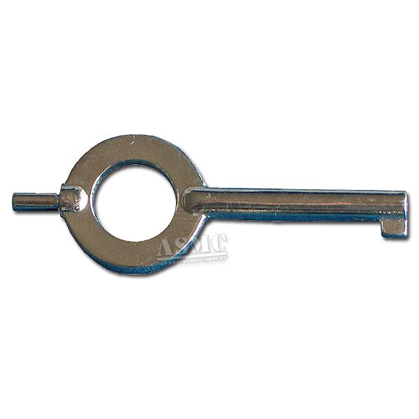 Handschellenschlüssel Double Lock