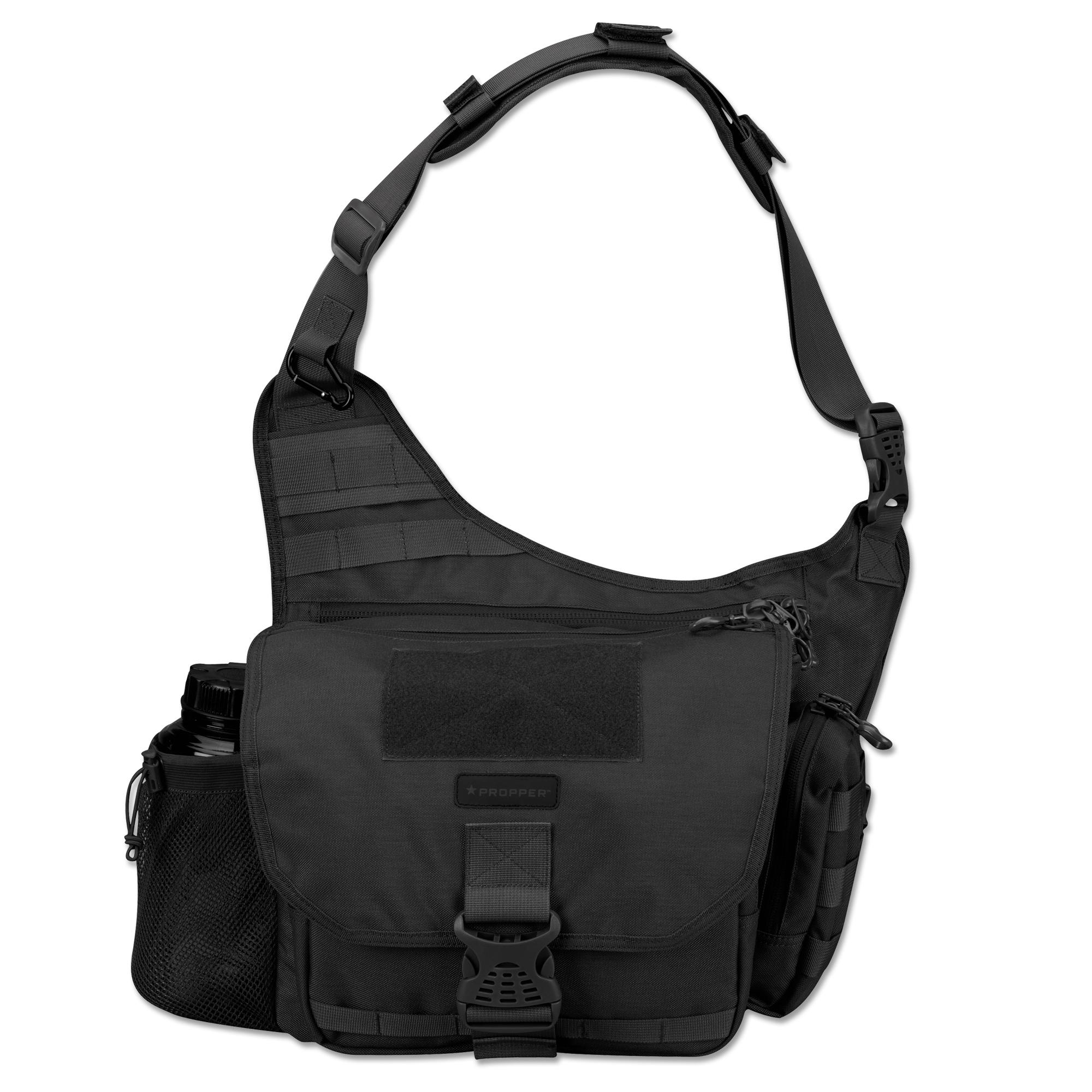 Tasche OTS XL Bag Propper schwarz