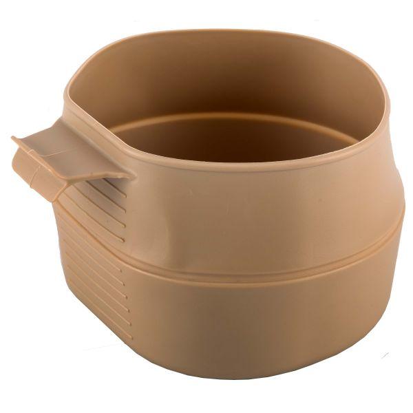 Wildo Fold-A-Cup Big 600 ml khaki