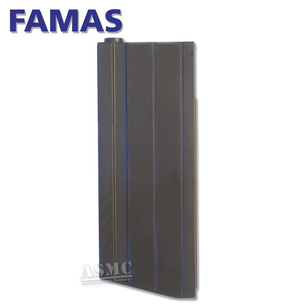 Ersatzmagazin Softair Famas Federdruck