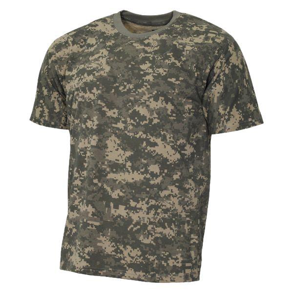MFH T-Shirt US Streetstyle AT-digital