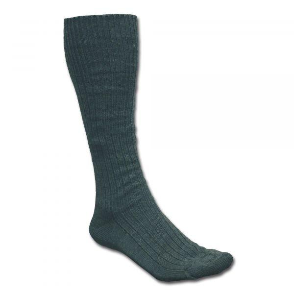 BW Socken grau