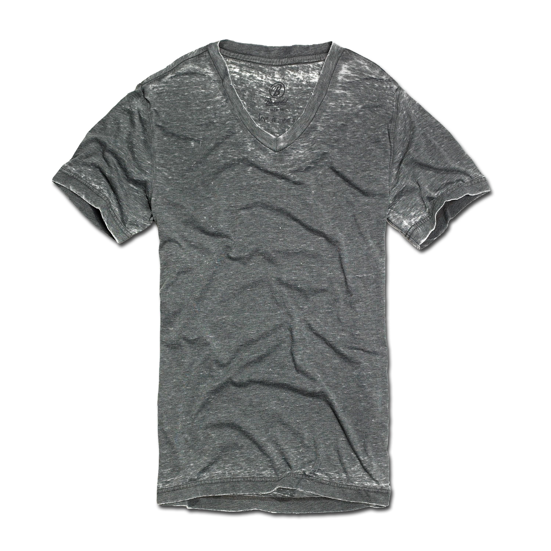 T-Shirt Brandit Dexter anthrazit