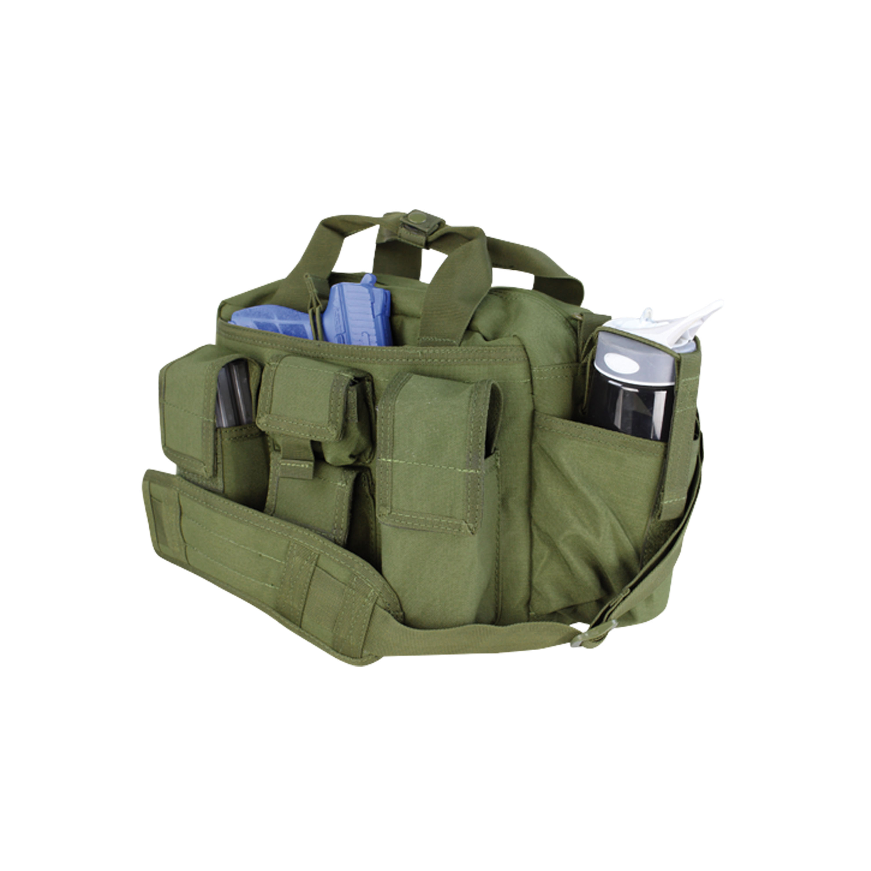 Condor Tactical Response Bag oliv