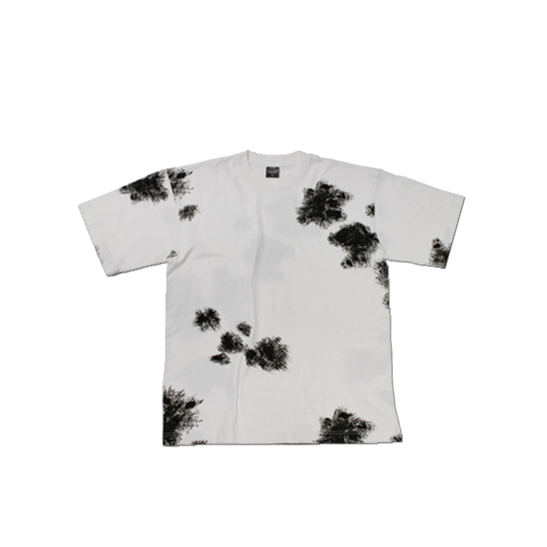 T-Shirt halbarm BW wintertarn