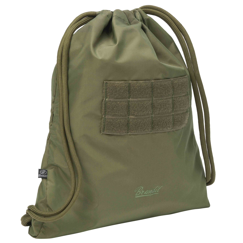 Brandit US Cooper Gym Bag oliv