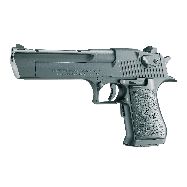 Pistole Softair Desert Eagle -elektrisch-
