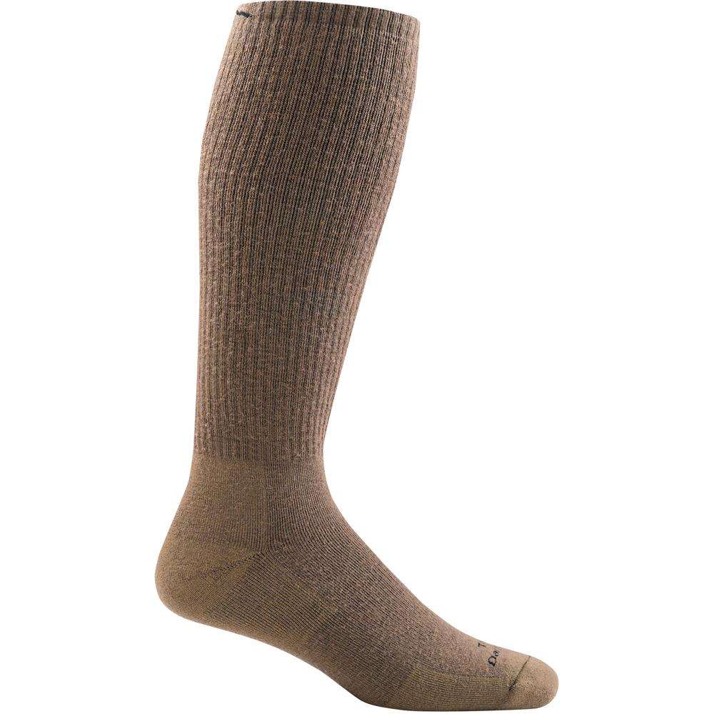 DarnTough Socken T4050 Tactical OtC Extra Cushion coyote