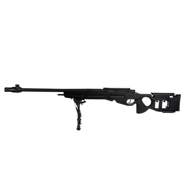 Snow Wolf SV98 Spring Bolt-Action Sniper Rifle Set
