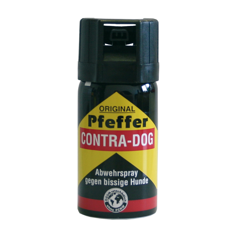 TW1000 Pfefferspray Contra Dog Sprühnebel 40 ml
