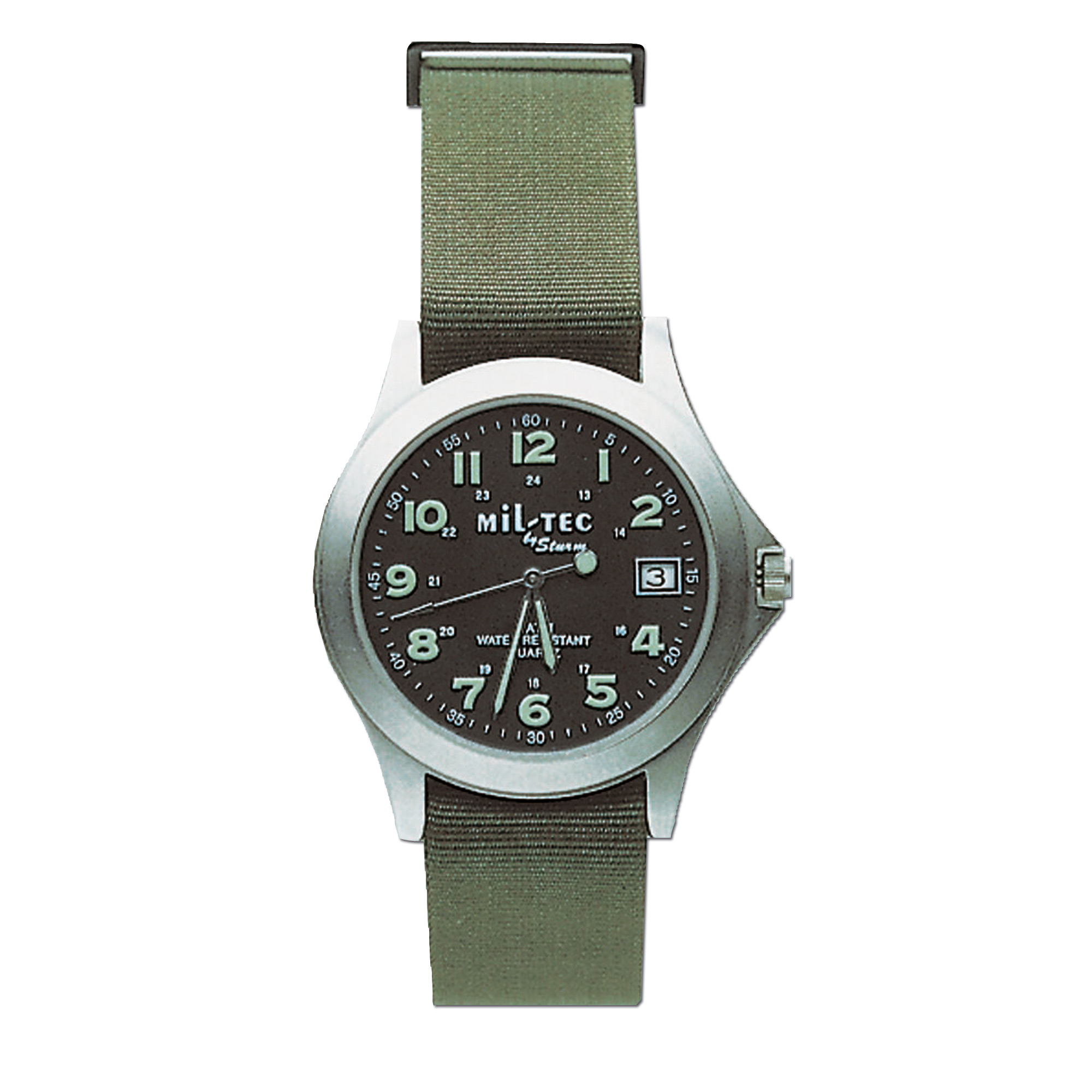 Uhr Special Forces 74
