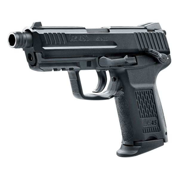 Walther Airsoft PPQ M2 GBB 6 mm