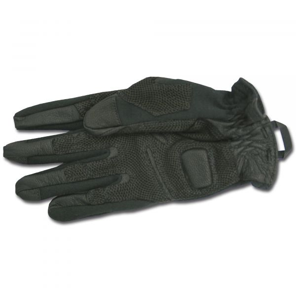 Handschuhe Blackhawk Fury Commando schwarz hitzebeständig
