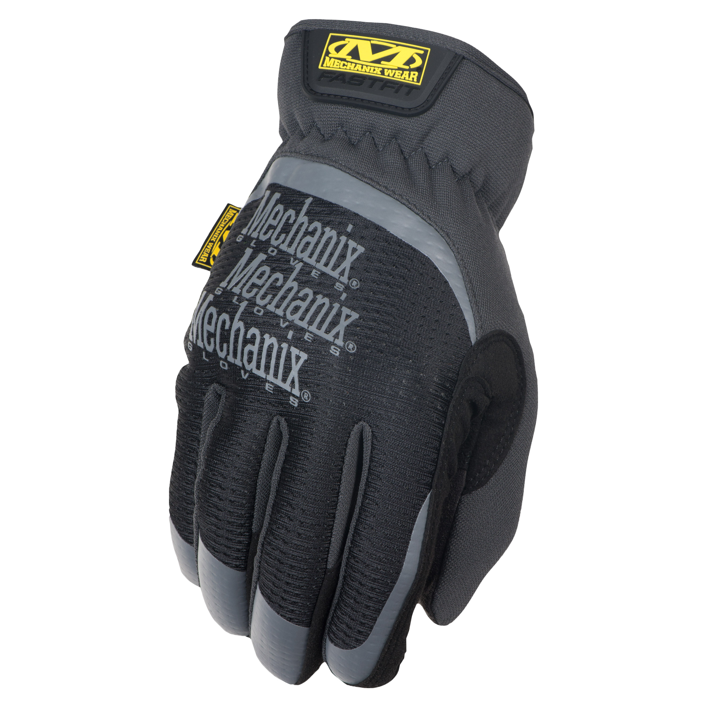 Mechanix Wear Handschuhe FastFit schwarz