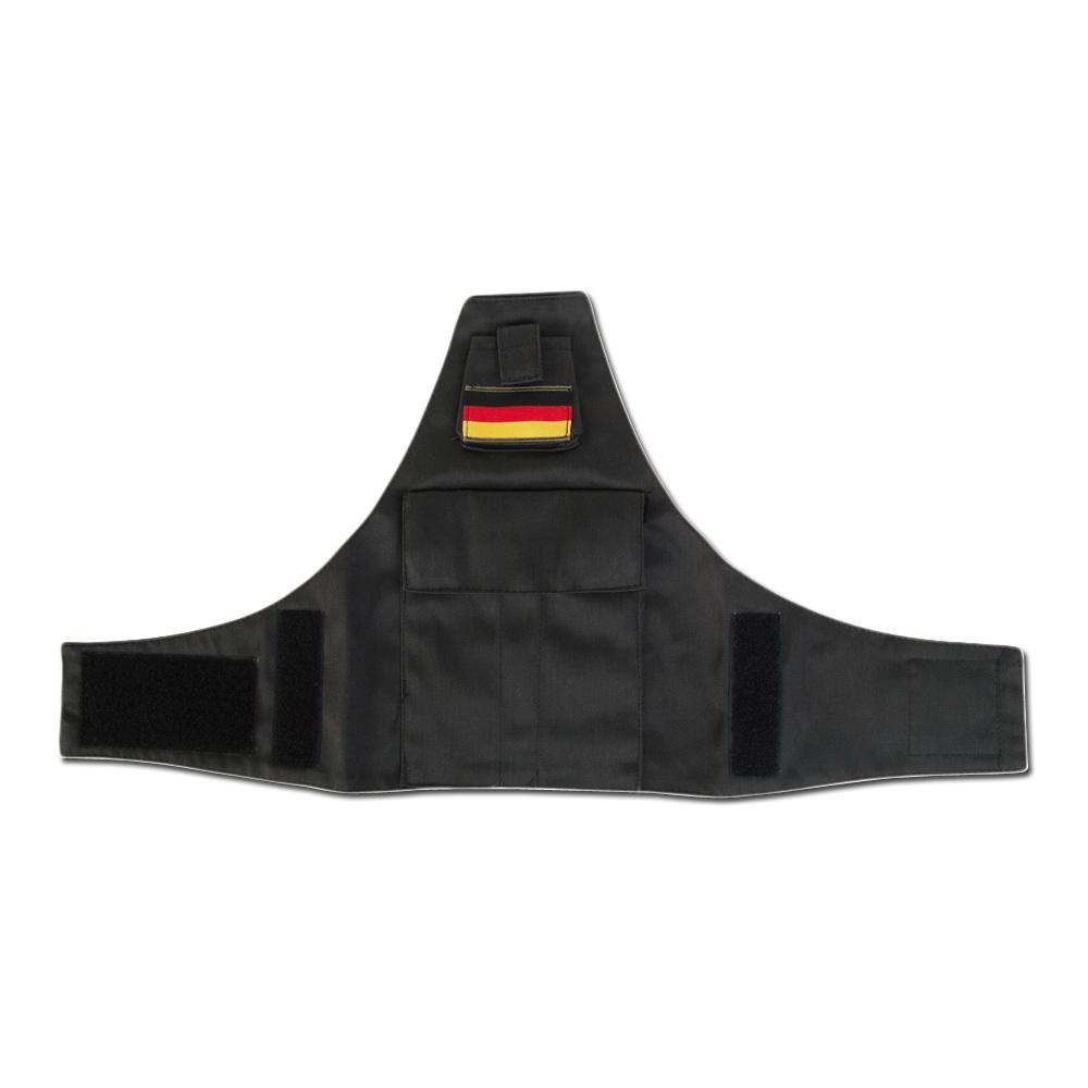 Armbüro Gen. II schwarz