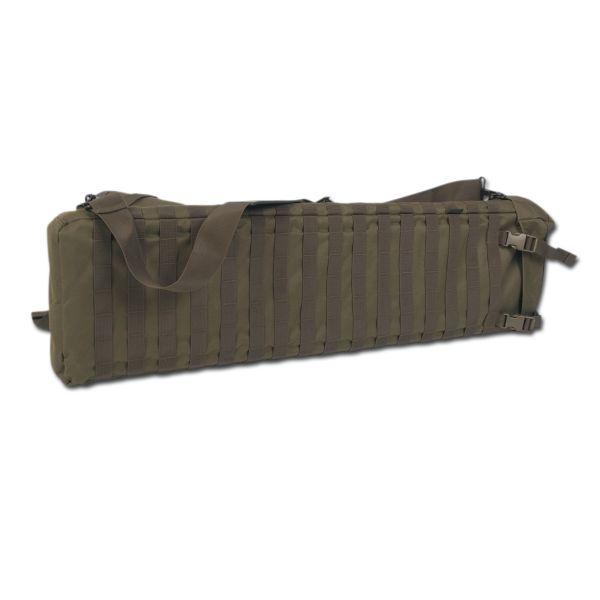 Rifle Case Doppelgurt oliv
