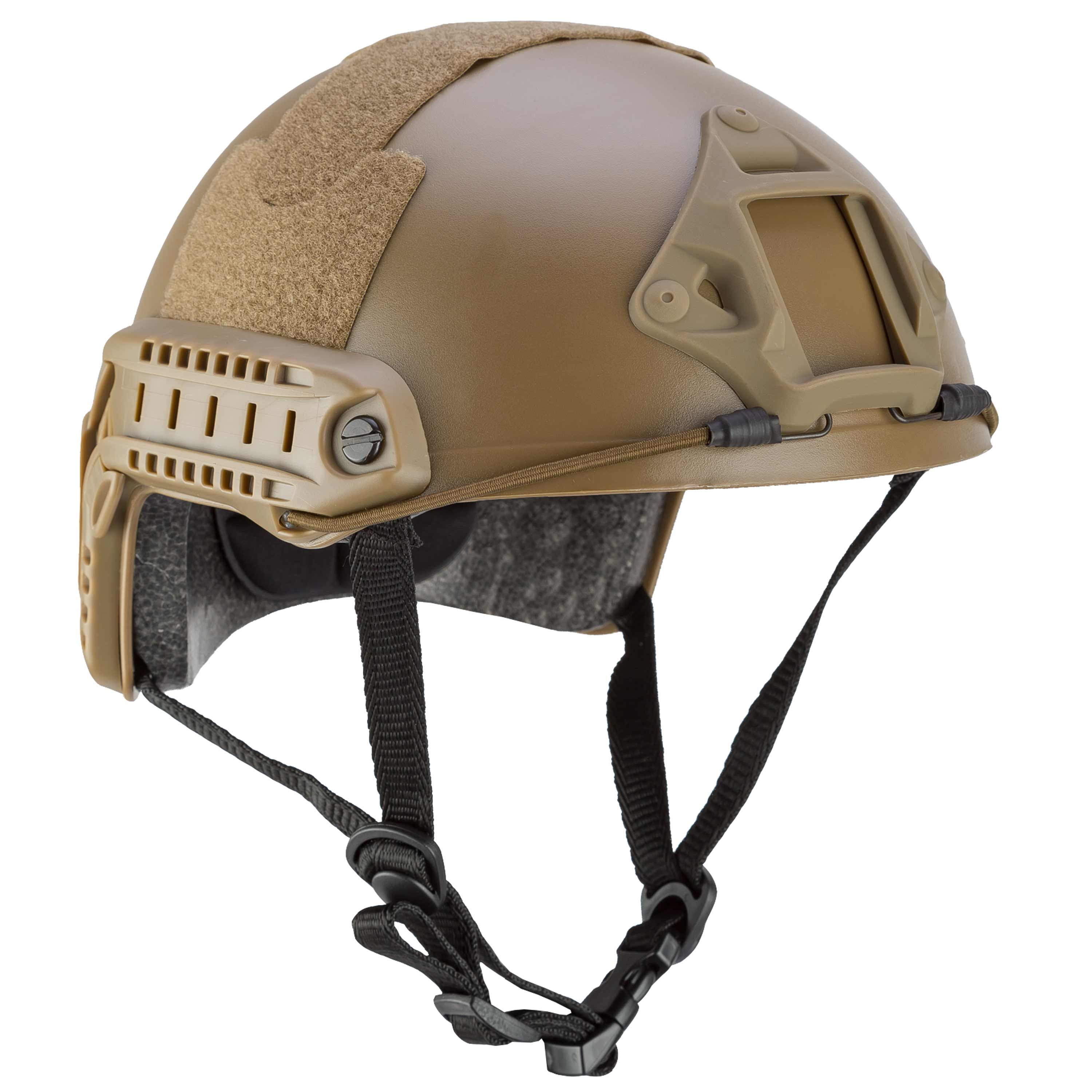 Emerson Helm Fast Helmet MH Eco Version tan