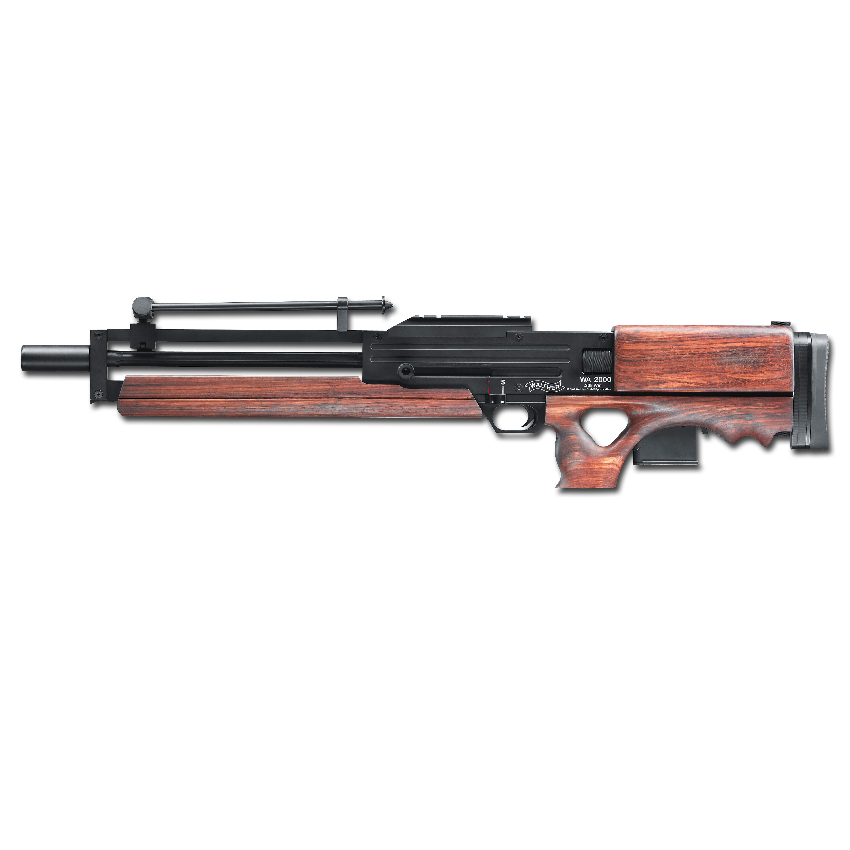 Softair Gewehr Walther WA2000 2 J