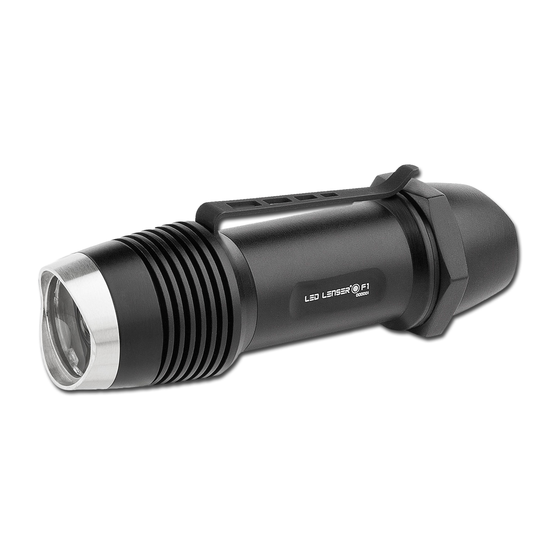 Lampe LED Lenser F1