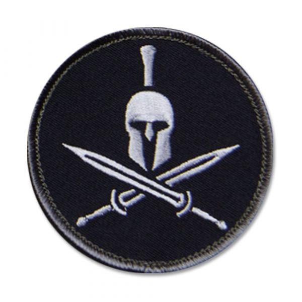 MilSpecMonkey Patch Spartan Helmet swat
