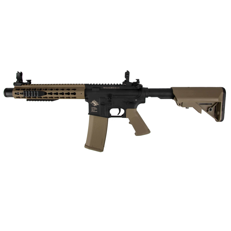 Specna Arms Airsoft Gewehr SA-C07 Core S-AEG half tan