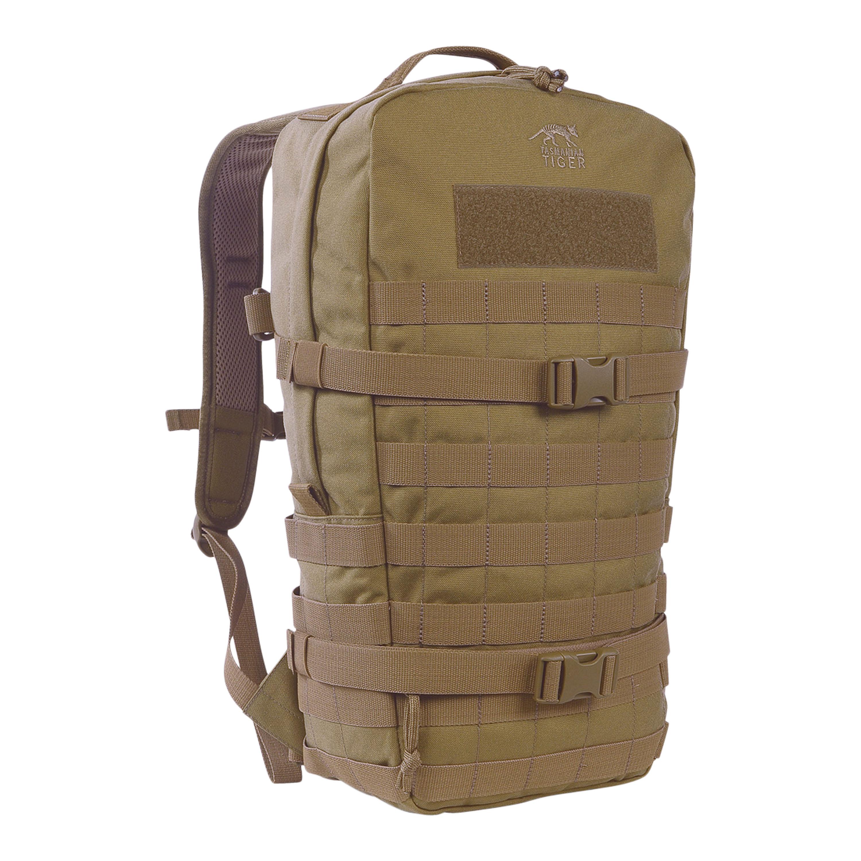 TT Rucksack Essential Pack L MK II 15 L khaki