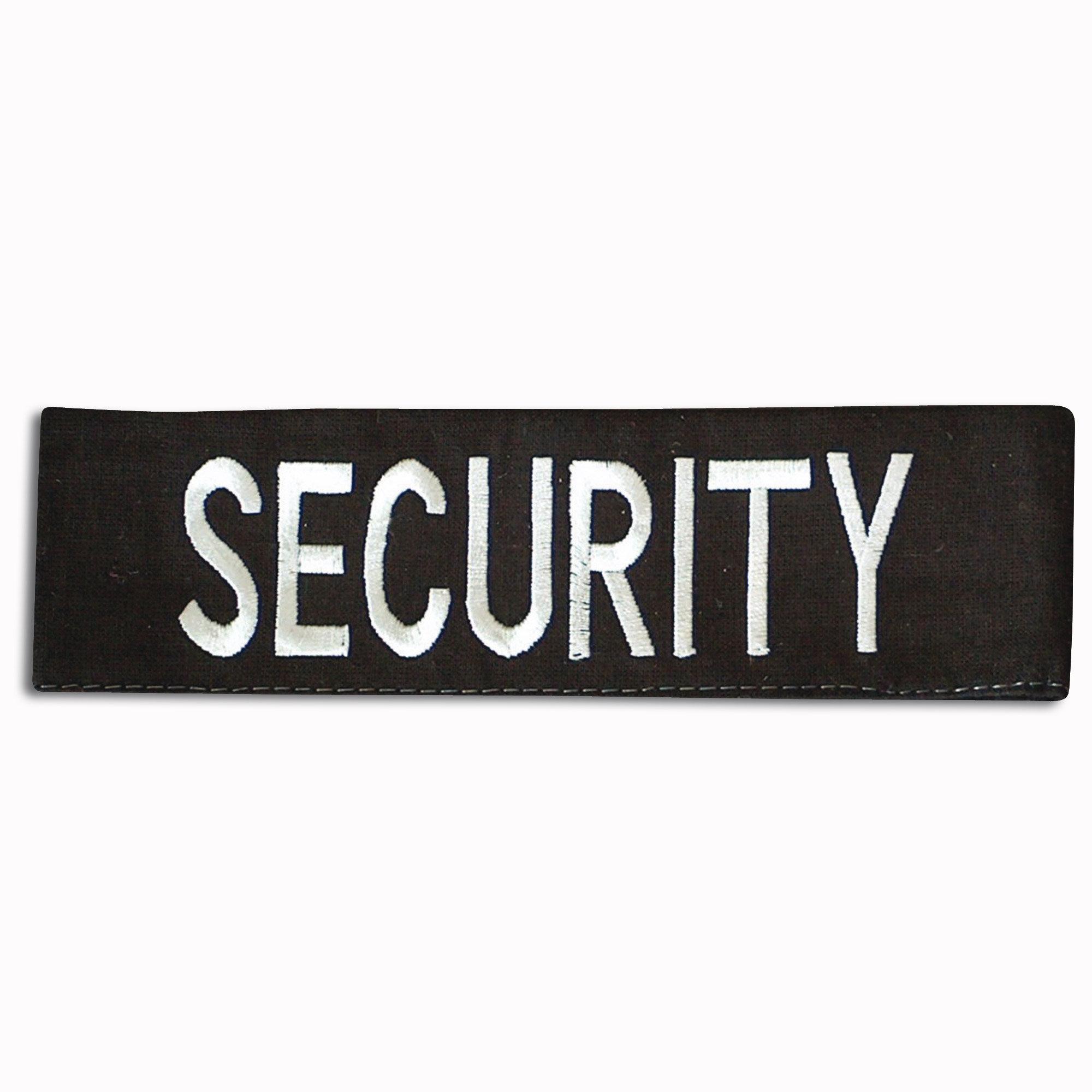 Armbinde Security