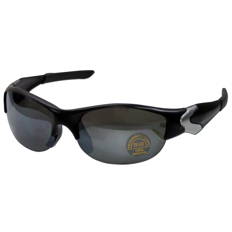 Sport- und Schutzbrille schwarz MFH