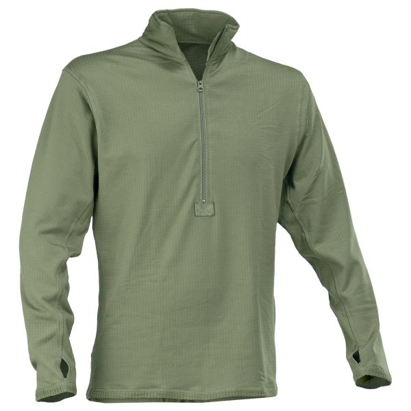 Defcon 5 Thermo Shirt LVL 2 oliv