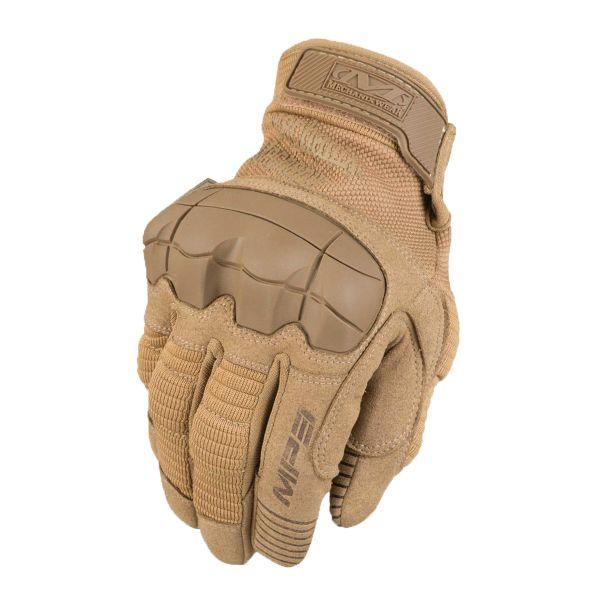 Handschuhe Mechanix M-Pact 3 coyote