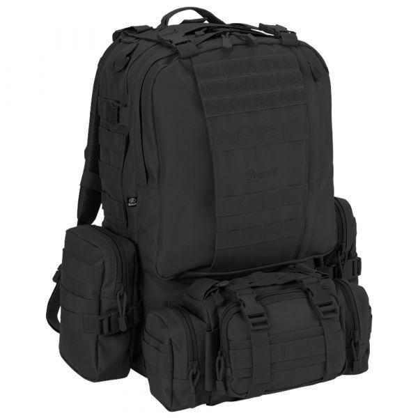 Brandit Rucksack US Cooper Modular Pack schwarz