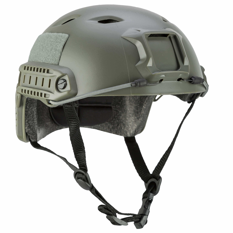 Emerson Helm Fast Helmet BJ Eco Version foliage green
