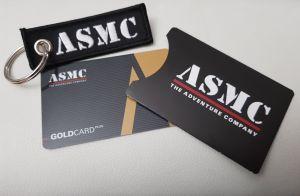 ASMC Gold Card