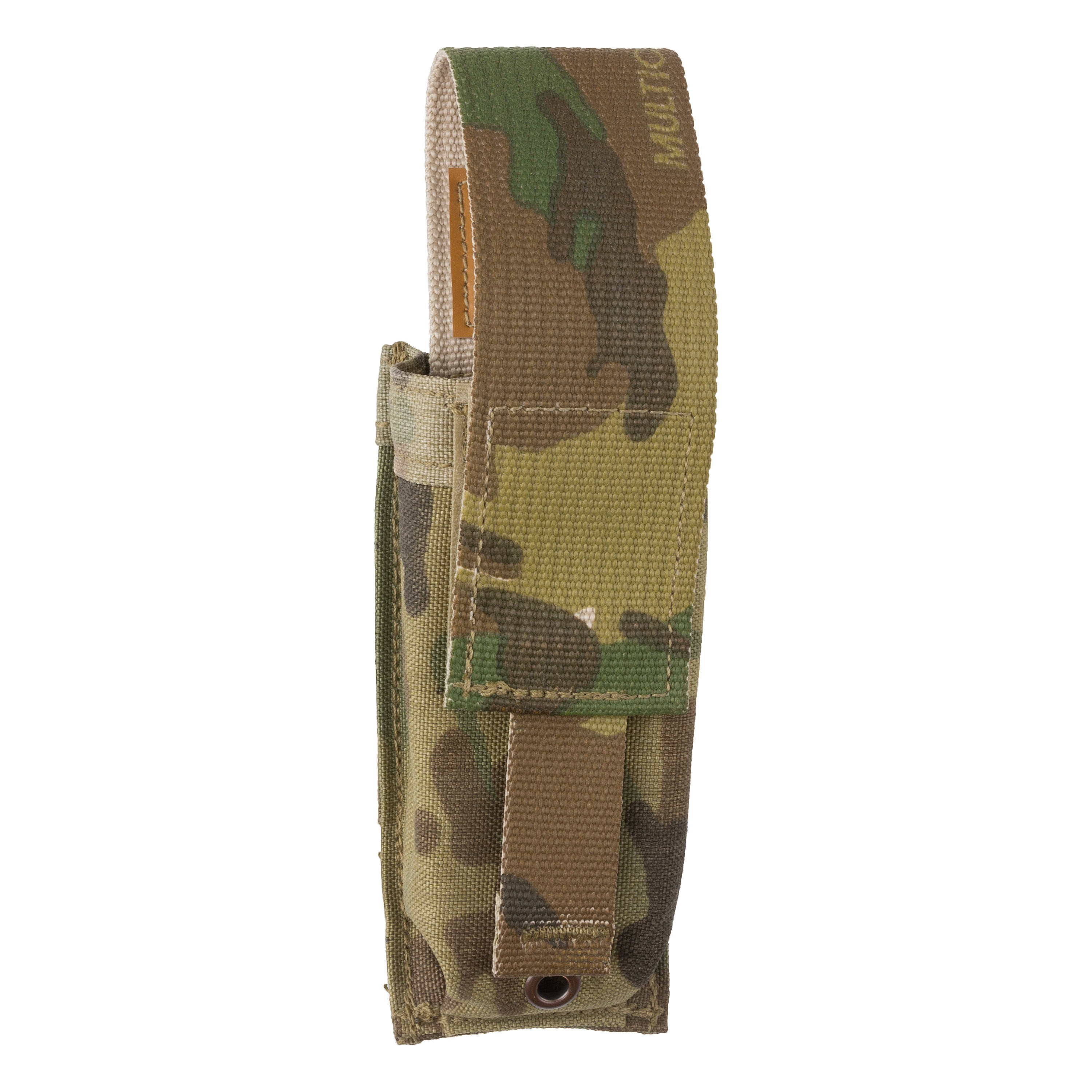 Lindnerhof Tactical Lampen-Messertasche multicam