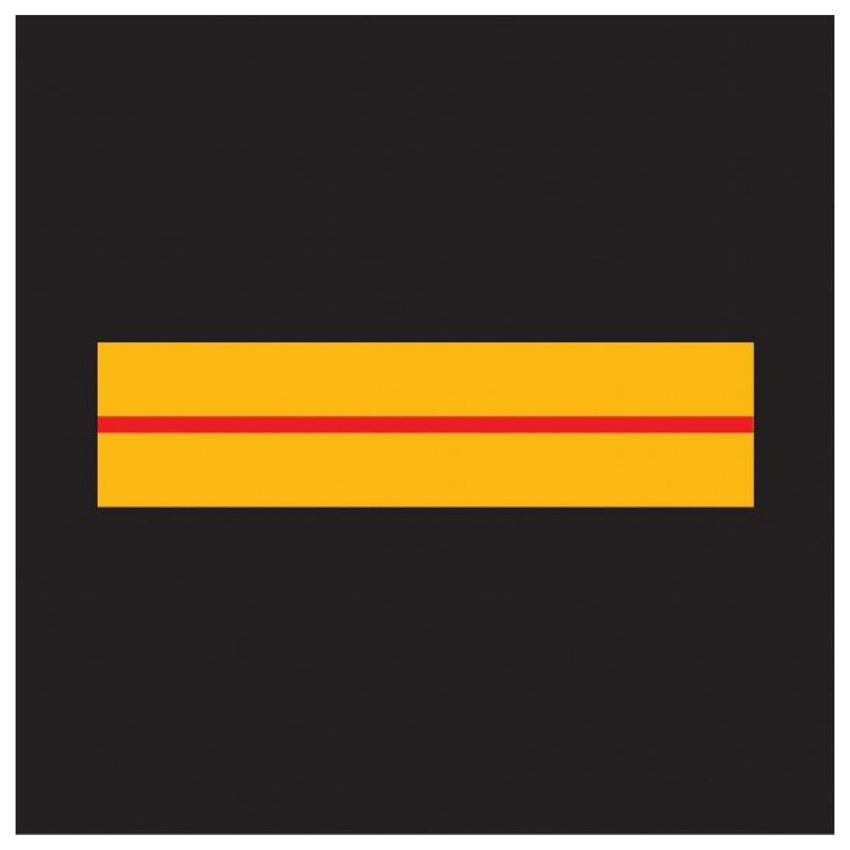 Dienstgradabzeichen Frankreich Gendarmerie Adjudant