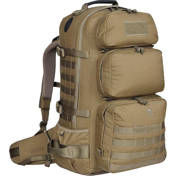 Tasmanian Tiger Rucksack Trooper Bag khaki