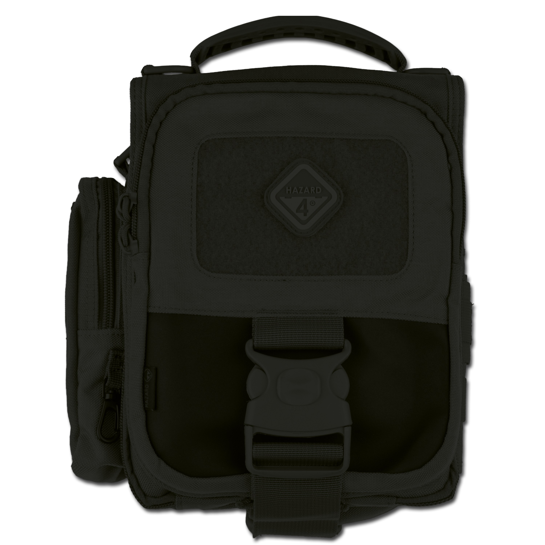 Hazard 4 Tonto Mini Messenger Bag schwarz