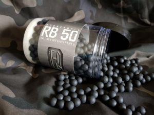 T4E Home Defense Rubberballs