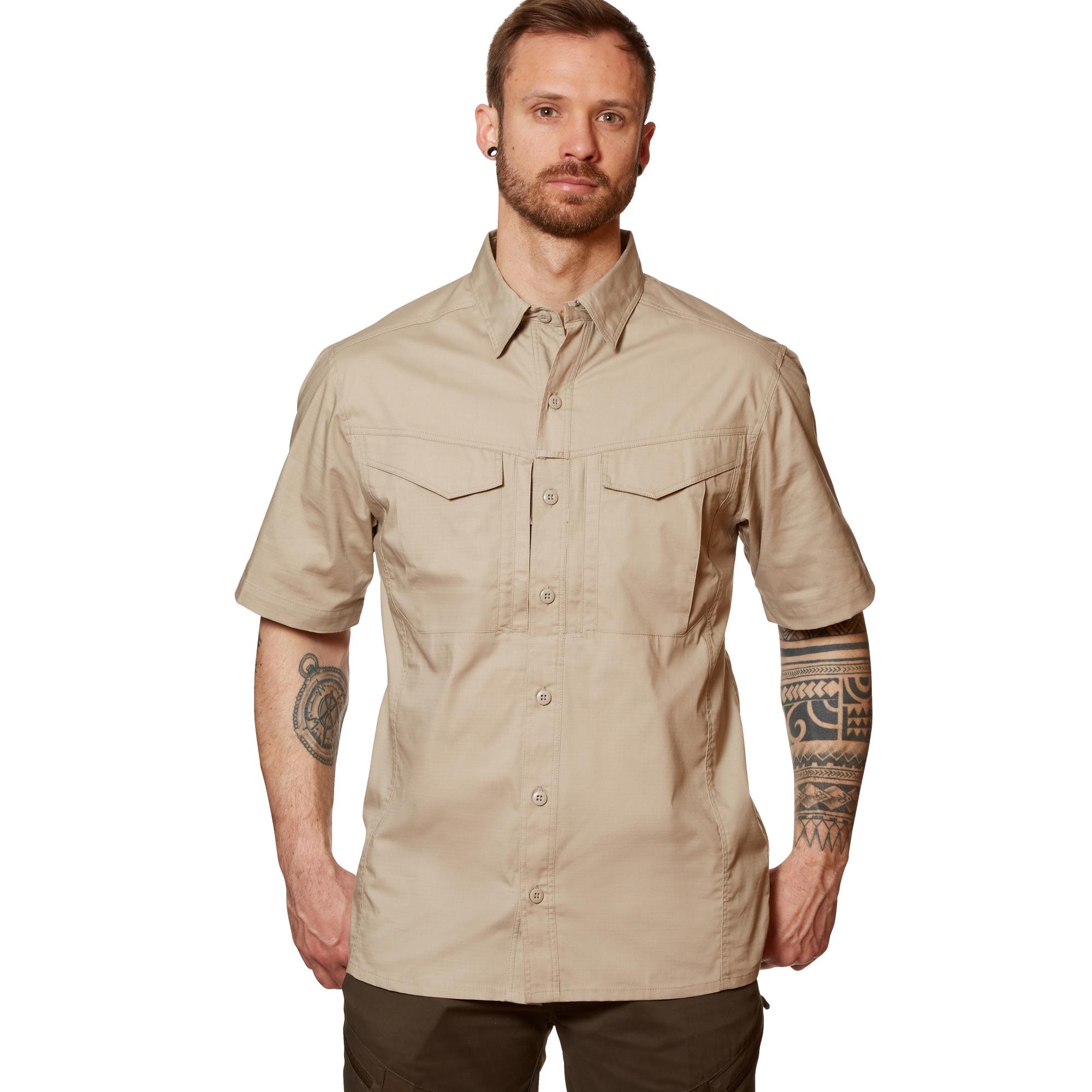 Helikon-Tex Shirt Defender MK2 khaki