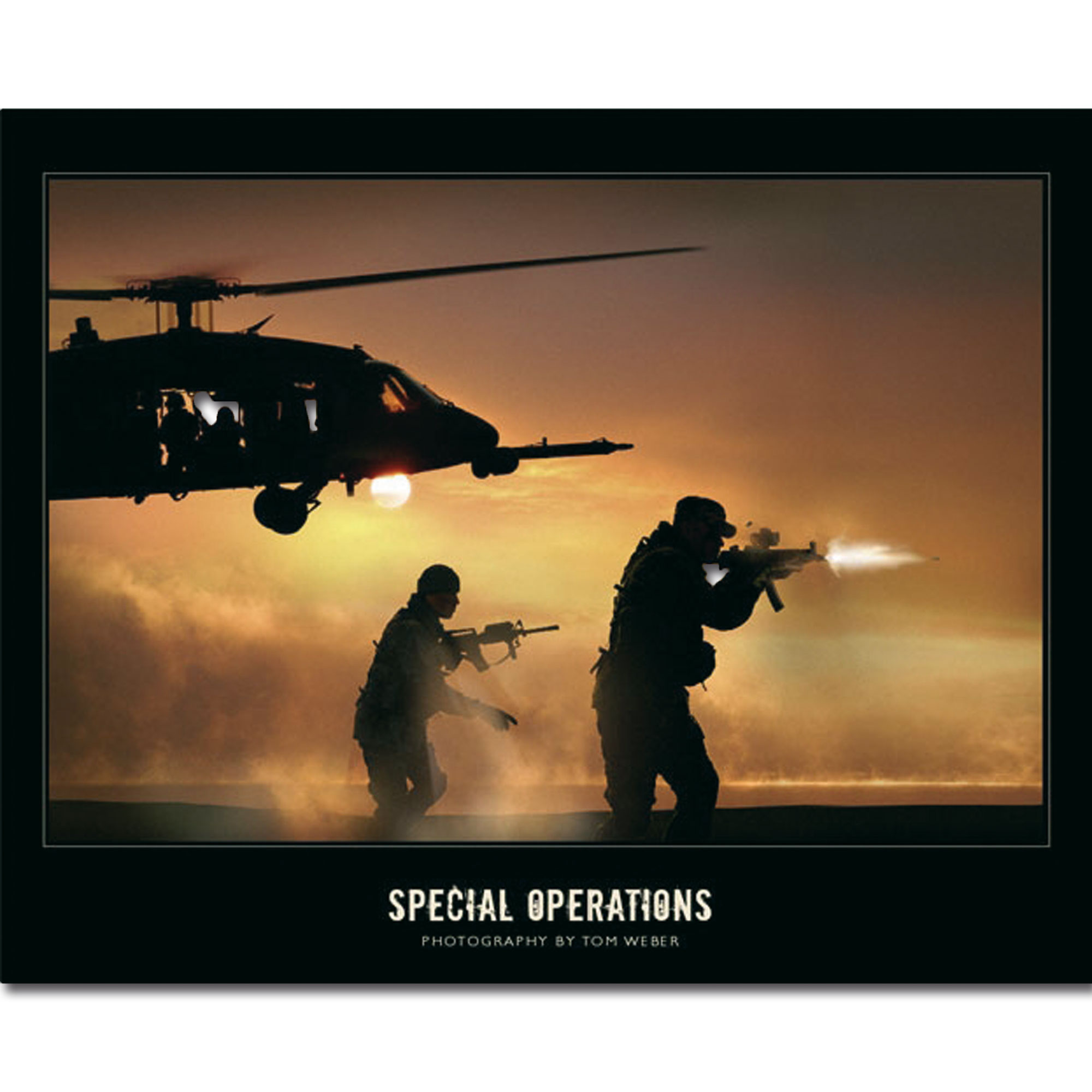 Poster Special Operations