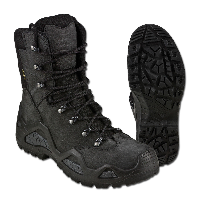 Stiefel LOWA Z-8N GTX® schwarz