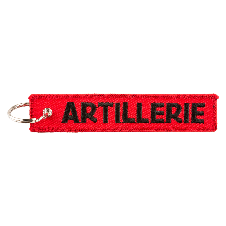 Schlüsselanhänger Artillerie