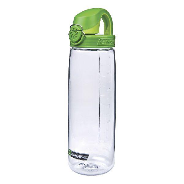 Nalgene Trinkflasche Everyday OTF 0.7 L grün
