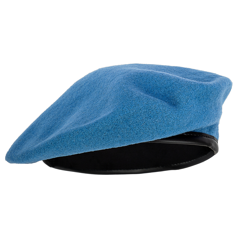 Barett UNO blau